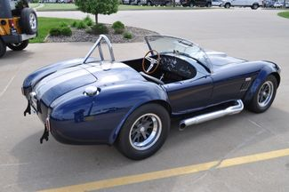 1965 Shelby Ac Shelby 427 Cobra CSX1005 Aluminum Body Bettendorf, Iowa 9