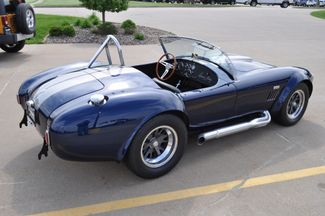 1965 Shelby Ac Shelby 427 Cobra CSX1005 Aluminum Body Bettendorf, Iowa 90