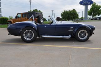 1965 Shelby Ac Shelby 427 Cobra CSX1005 Aluminum Body Bettendorf, Iowa 93