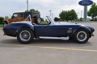 1965 Shelby Ac Shelby 427 Cobra CSX1005 Aluminum Body Bettendorf, Iowa 4