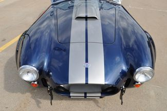 1965 Shelby Ac Shelby 427 Cobra CSX1005 Aluminum Body Bettendorf, Iowa 94