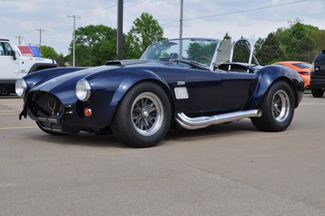 1965 Shelby Ac Shelby 427 Cobra CSX1005 Aluminum Body Bettendorf, Iowa 69
