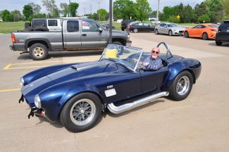 1965 Shelby Ac Shelby 427 Cobra CSX1005 Aluminum Body Bettendorf, Iowa 99