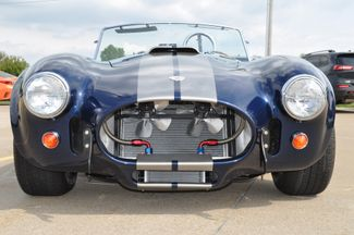 1965 Shelby Ac Shelby 427 Cobra CSX1005 Aluminum Body Bettendorf, Iowa 1