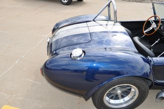 1965 Shelby Ac Shelby 427 Cobra CSX1005 Aluminum Body Bettendorf, Iowa 114