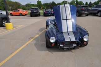 1965 Shelby Ac Shelby 427 Cobra CSX1005 Aluminum Body Bettendorf, Iowa 129