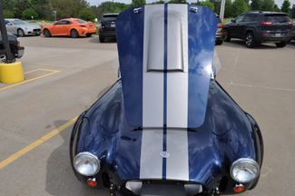 1965 Shelby Ac Shelby 427 Cobra CSX1005 Aluminum Body Bettendorf, Iowa 131