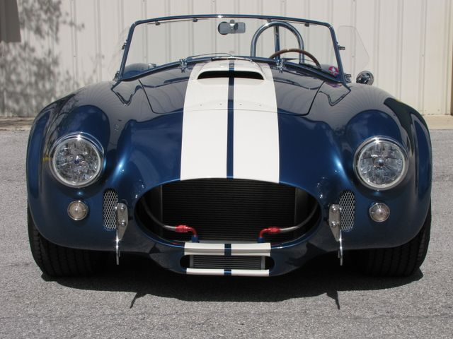 1965 Superformance MARK III SHELBY COBRA Jacksonville , FL 14