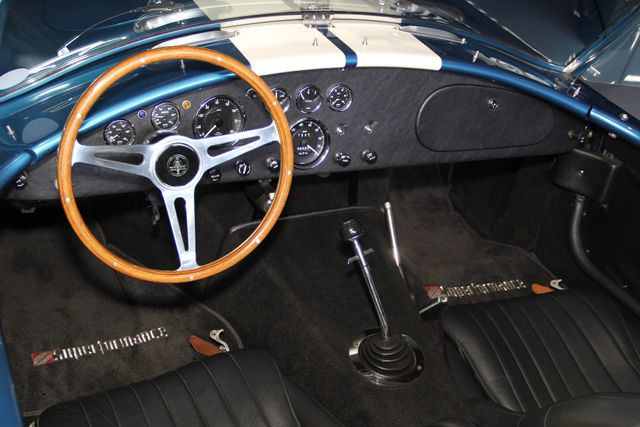 1965 Superformance MARK III SHELBY COBRA Jacksonville , FL 25