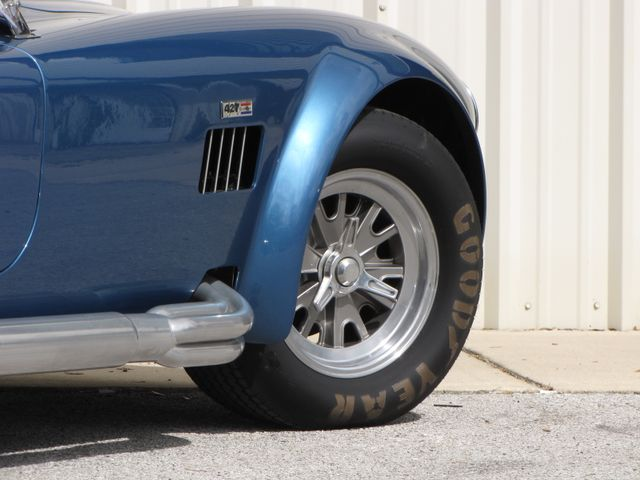1965 Superformance MARK III SHELBY COBRA Jacksonville , FL 4