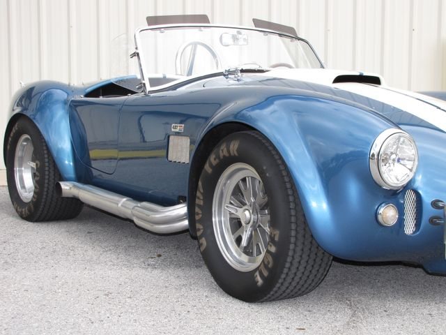 1965 Superformance MARK III SHELBY COBRA Jacksonville , FL 12