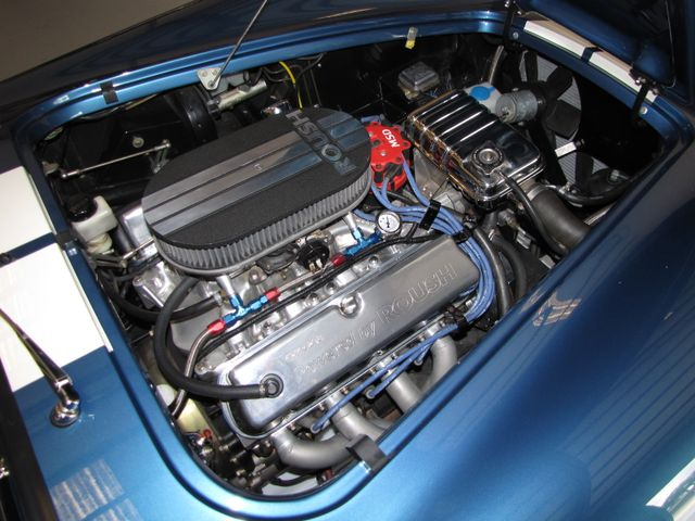 1965 Superformance MARK III SHELBY COBRA Jacksonville , FL 22