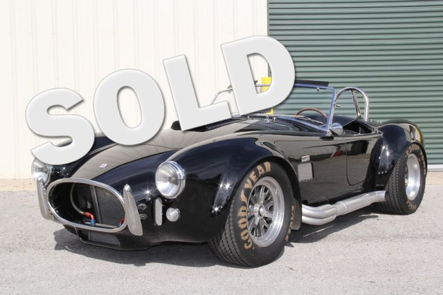 1965 Superformance MARK III SHELBY COBRA Jacksonville , FL 0