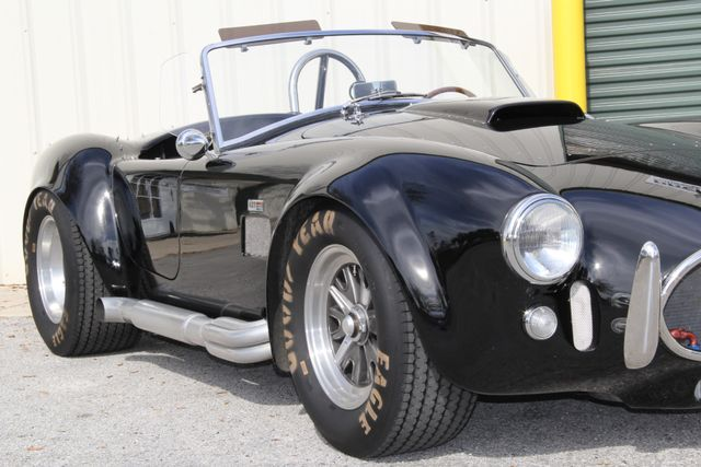 1965 Superformance MARK III SHELBY COBRA Jacksonville , FL 13