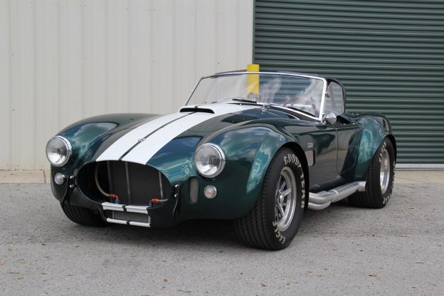 1965 Superformance MARK III SHELBY COBRA Jacksonville , FL 30