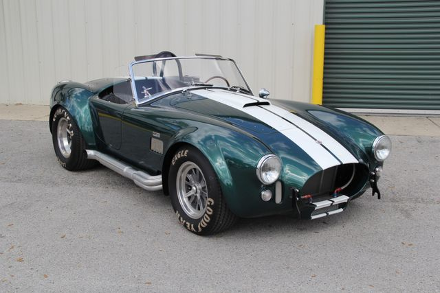 1965 Superformance MARK III SHELBY COBRA Jacksonville , FL 31