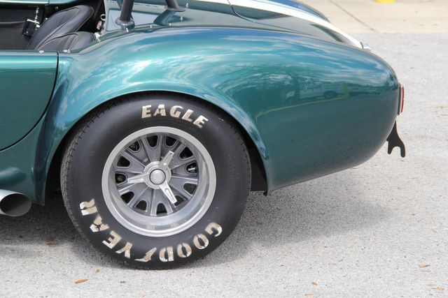 1965 Superformance MARK III SHELBY COBRA Jacksonville , FL 8