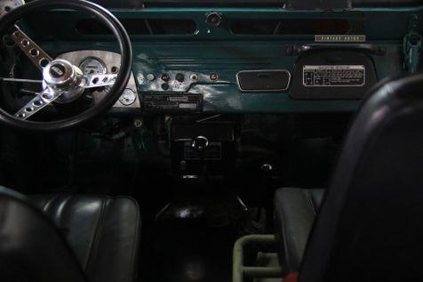 1965 Toyota LAND CRUISER FJ40 LIFTED V8 PS PB DISC MANUAL   Denver, Colorado   Worldwide Vintage Autos in Denver, Colorado