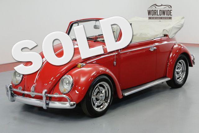 1965 Volkswagen BEETLE in Denver CO
