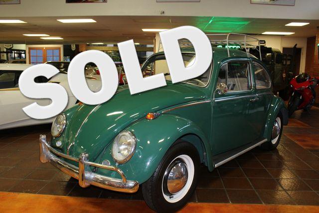 1965 Volkswagen Beetle San Diego, California 0