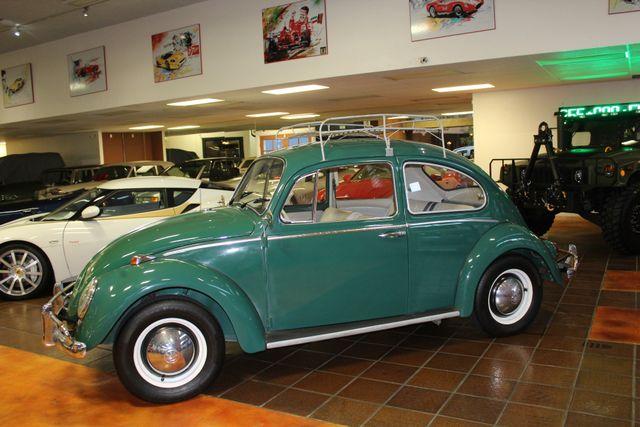 1965 Volkswagen Beetle San Diego, California 1