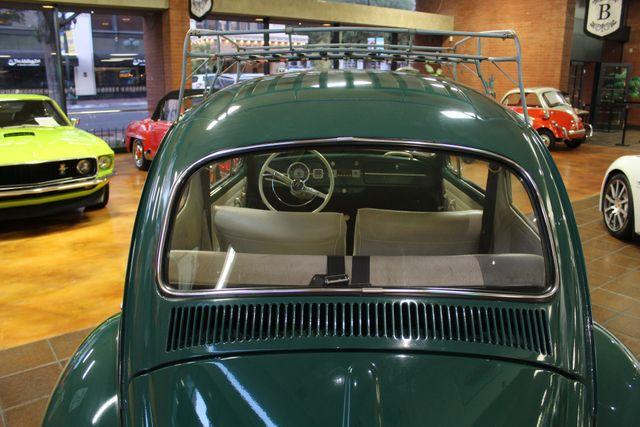 1965 Volkswagen Beetle San Diego, California 11