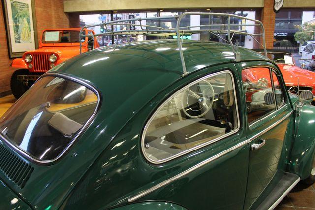 1965 Volkswagen Beetle San Diego, California 13