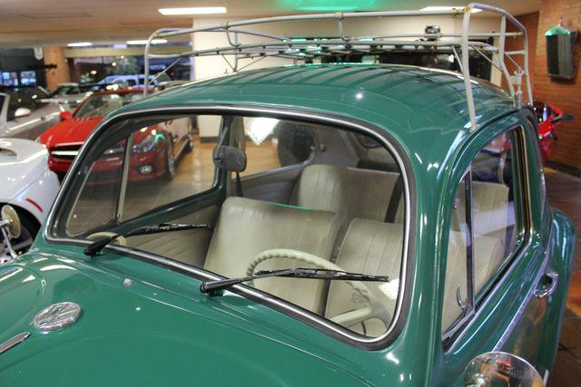 1965 Volkswagen Beetle San Diego, California 17