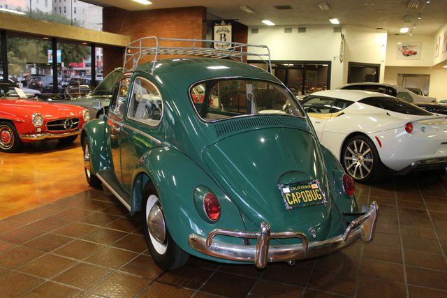 1965 Volkswagen Beetle San Diego, California 2
