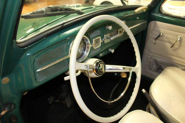 1965 Volkswagen Beetle San Diego, California 24