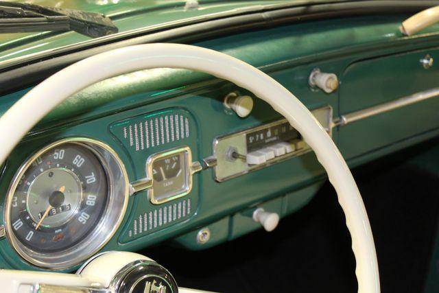 1965 Volkswagen Beetle San Diego, California 25