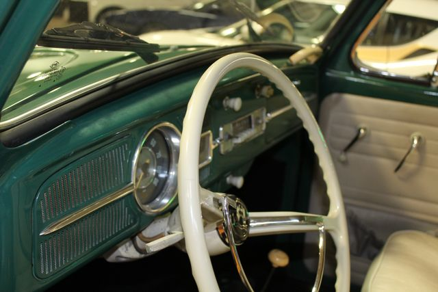 1965 Volkswagen Beetle San Diego, California 26