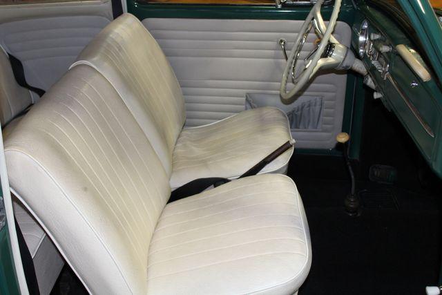 1965 Volkswagen Beetle San Diego, California 28