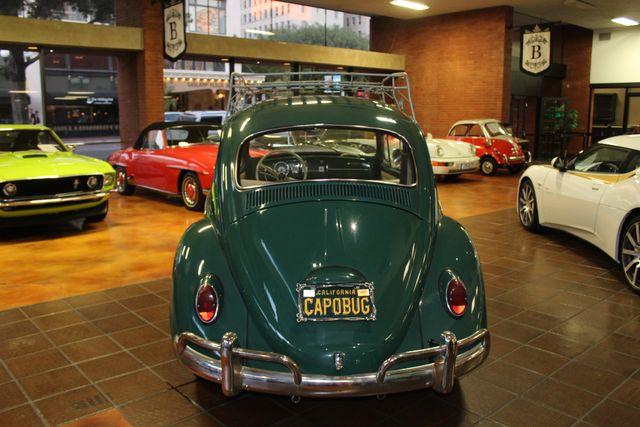 1965 Volkswagen Beetle San Diego, California 3