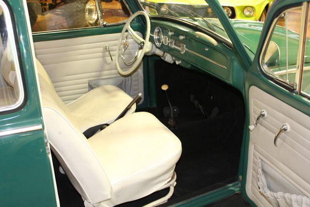 1965 Volkswagen Beetle San Diego, California 31