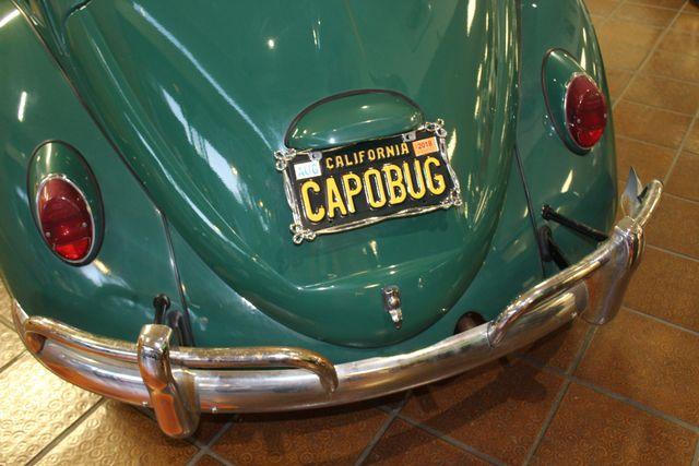 1965 Volkswagen Beetle San Diego, California 38