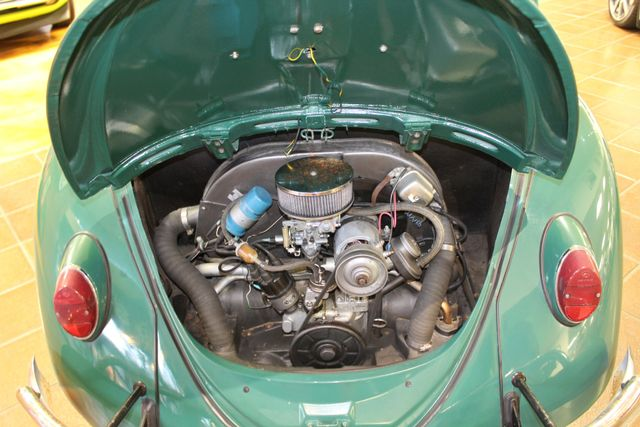 1965 Volkswagen Beetle San Diego, California 39