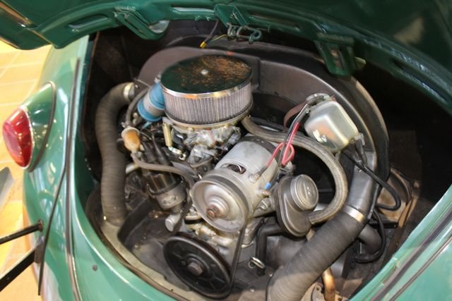 1965 Volkswagen Beetle San Diego, California 41