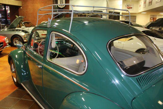 1965 Volkswagen Beetle San Diego, California 43