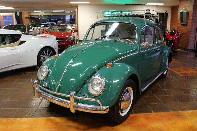1965 Volkswagen Beetle San Diego, California 47
