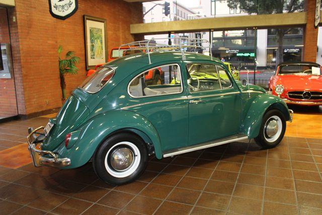 1965 Volkswagen Beetle San Diego, California 5