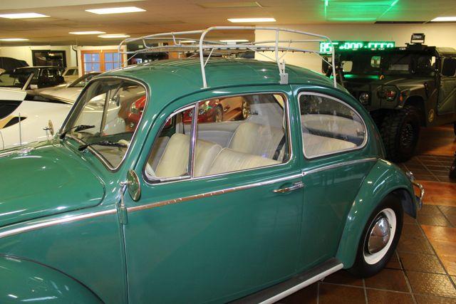 1965 Volkswagen Beetle San Diego, California 8