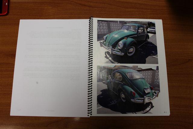 1965 Volkswagen Beetle San Diego, California 54