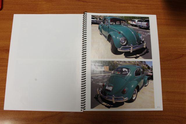 1965 Volkswagen Beetle San Diego, California 55