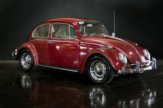 1965 Volkswagon Beetle  | Milpitas, California | NBS Auto Showroom-[ 2 ]