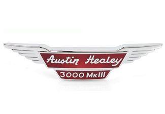 1966 Austin Healey 3000 MKIII BJ8 Richmond, Virginia