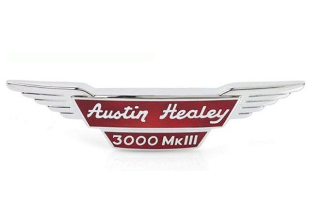 1966 Austin Healey 3000 MKIII BJ8 Richmond, Virginia 0