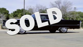 1966 Cadillac COUPE DeVILLE ORIGINAL PAINT,RADIO DELETE!! Phoenix, Arizona