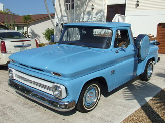 1966 Chevrolet C-10  | Mokena, Illinois | Classic Cars America LLC in Mokena Illinois
