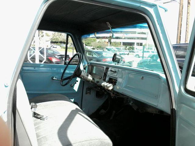 1966 Chevrolet C-10 short box  Step side San Antonio, Texas 13